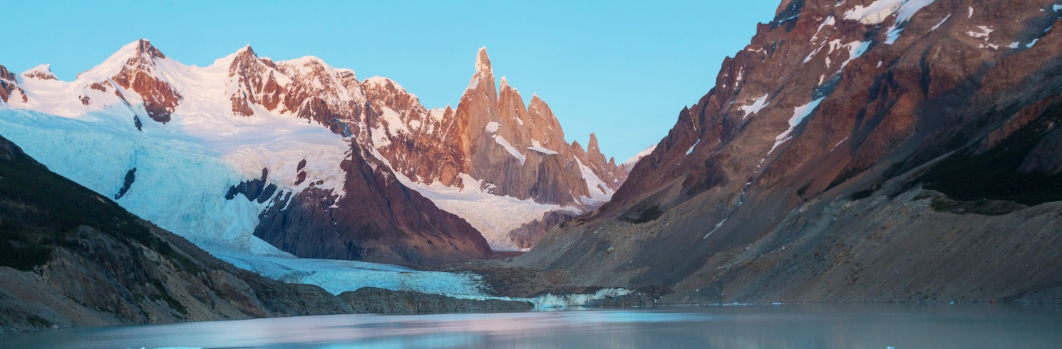 Chubut Province, Argentina