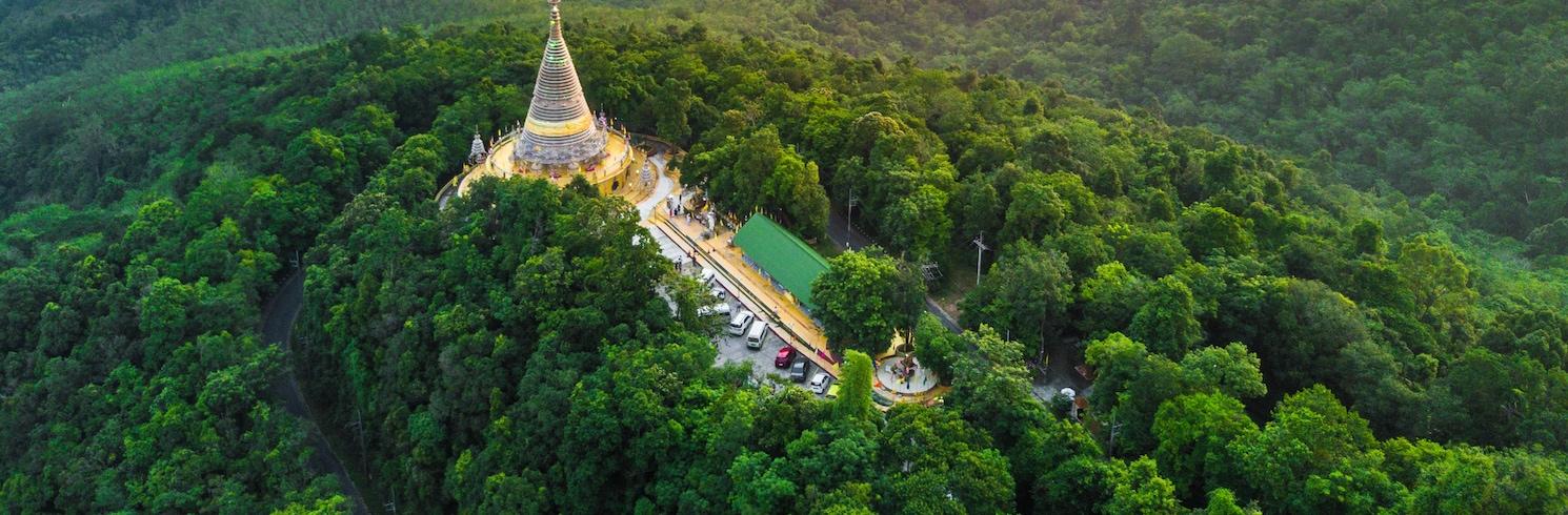 Hat Yai (dan kawasan sekitar), Thailand