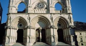 Vieille ville de Cuenca