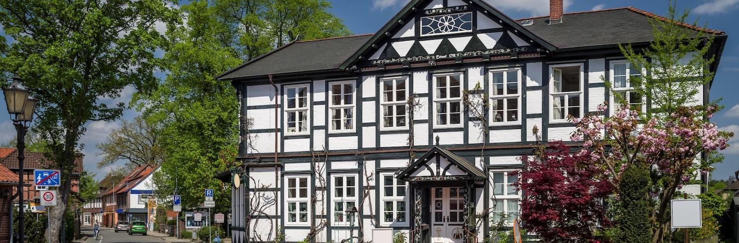 Elbtalaue, Germany