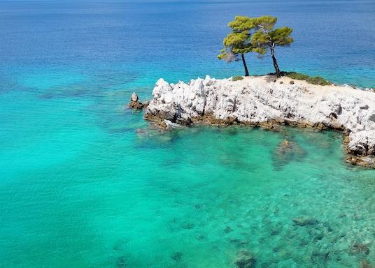 Sporades, Yunanistan