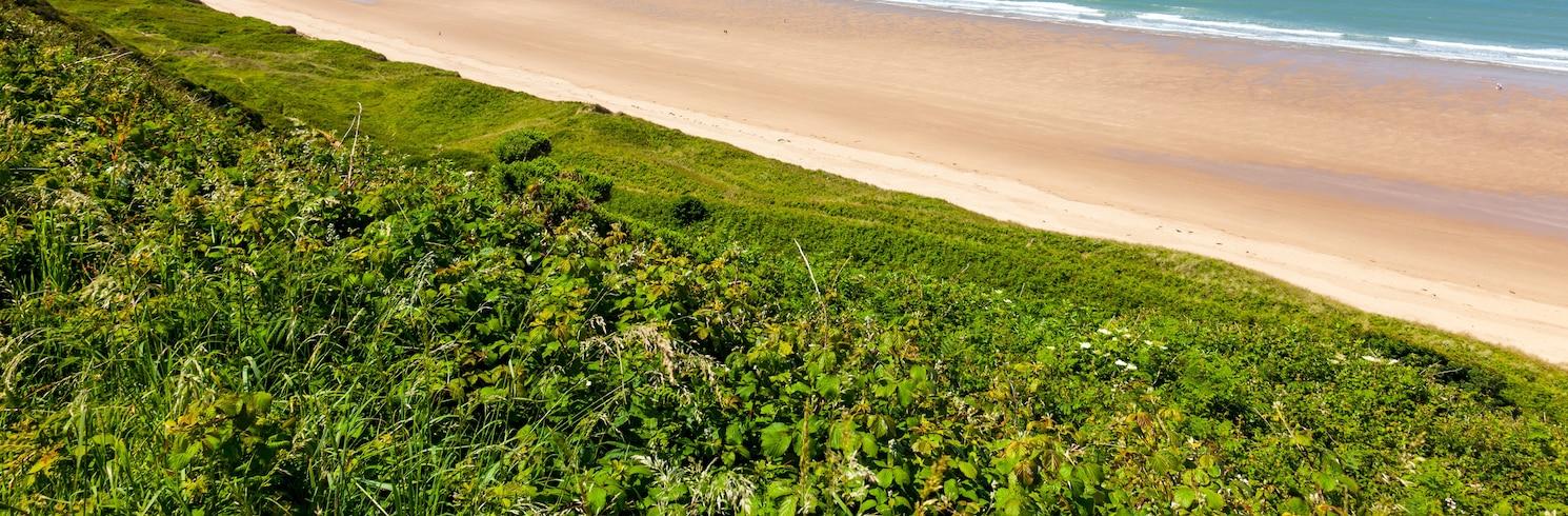 North Devon, North Devon, Reino Unido