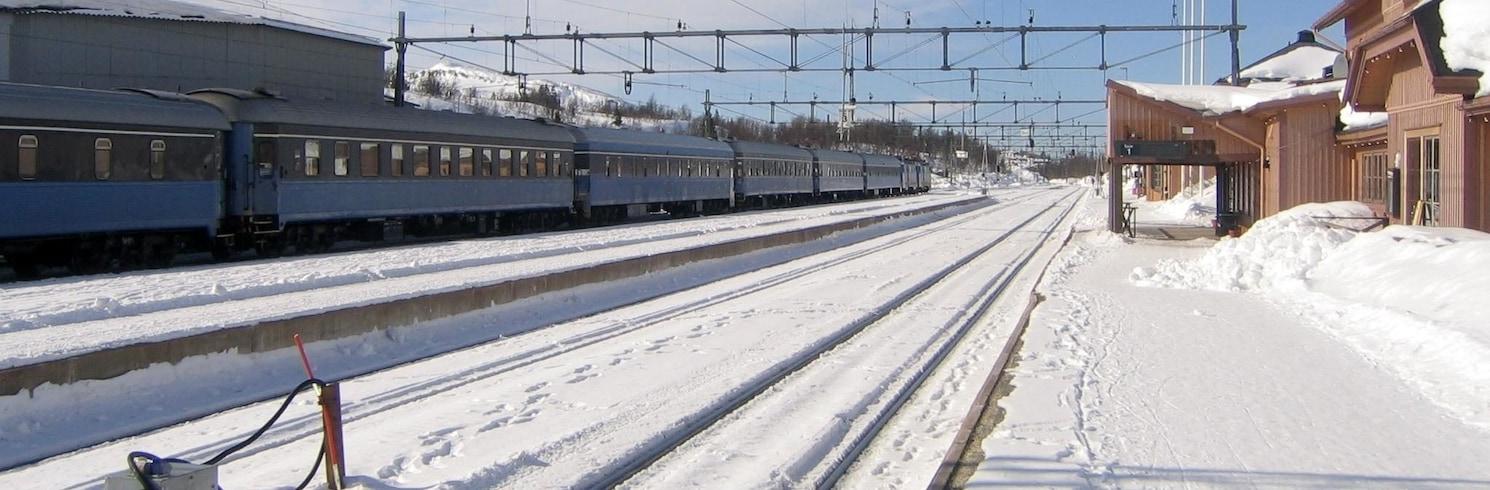 Storlien, Sweden