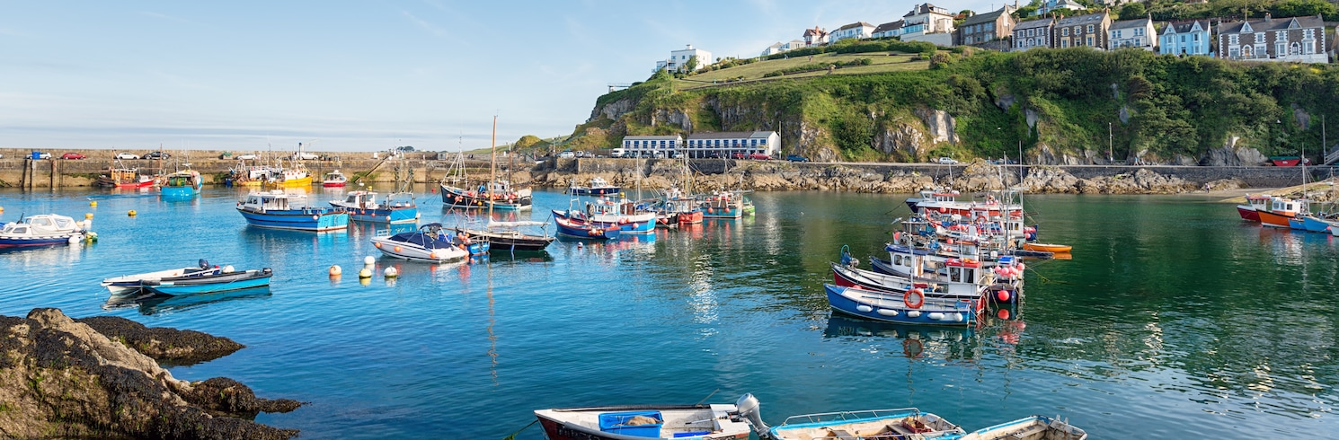 Mevagissey, United Kingdom