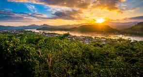 Gunung Phu Si