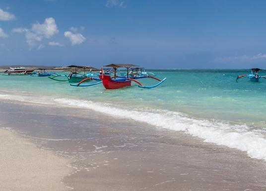 クタ, インドネシア