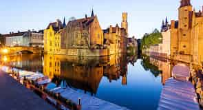 Historical Center Bruges
