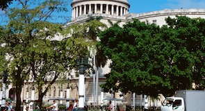 Havana Tarihi Şehir Merkezi