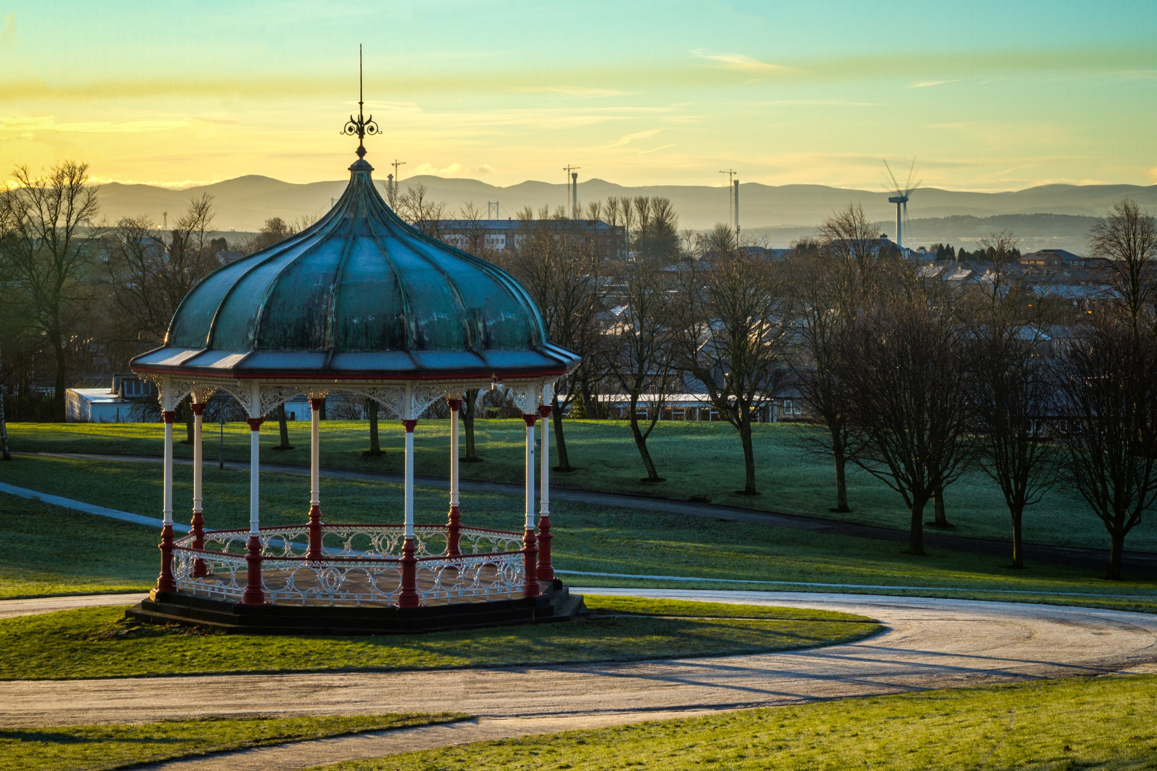 Dunfermline, Scotland, United Kingdom