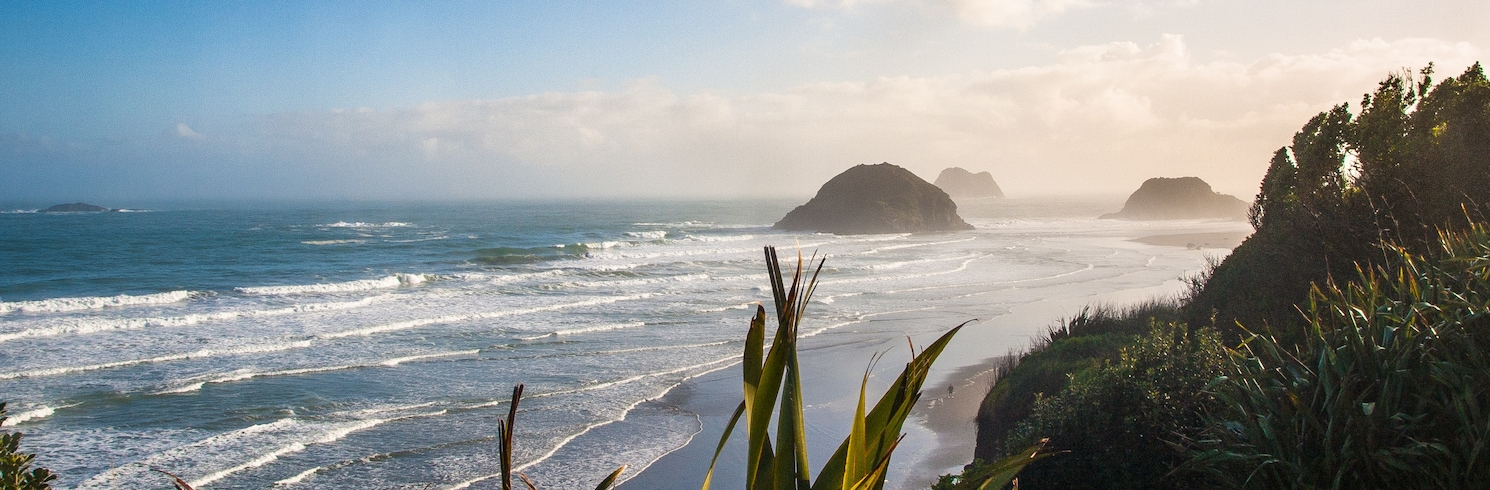 New Plymouth, New Zealand