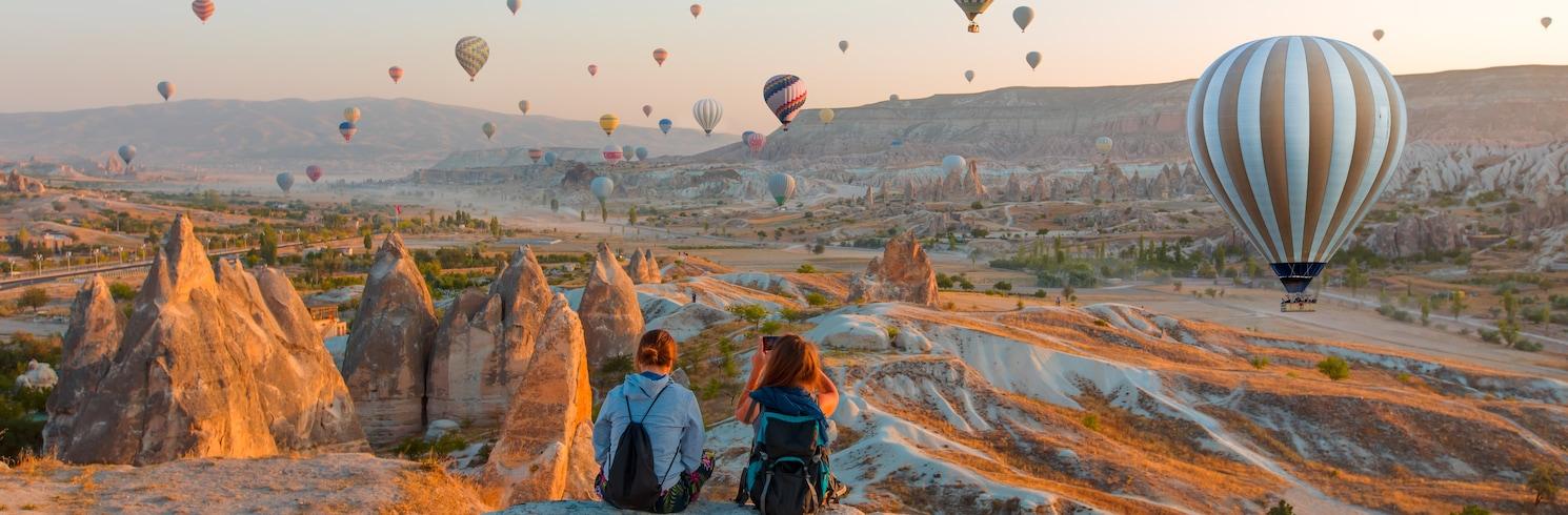 Karatay, Türgi