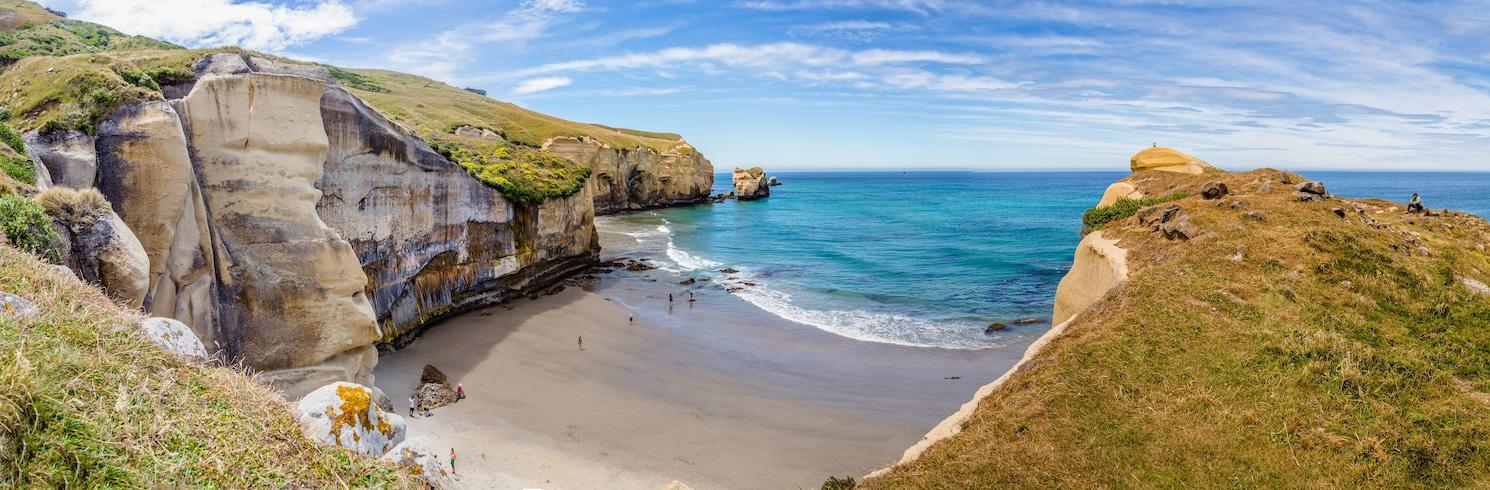 Dunedin, Selandia Baru