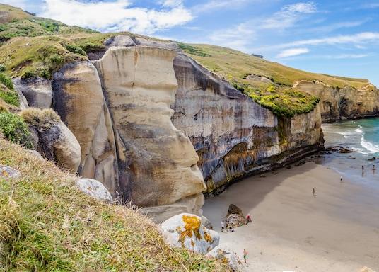 Dunedin, Neuseeland