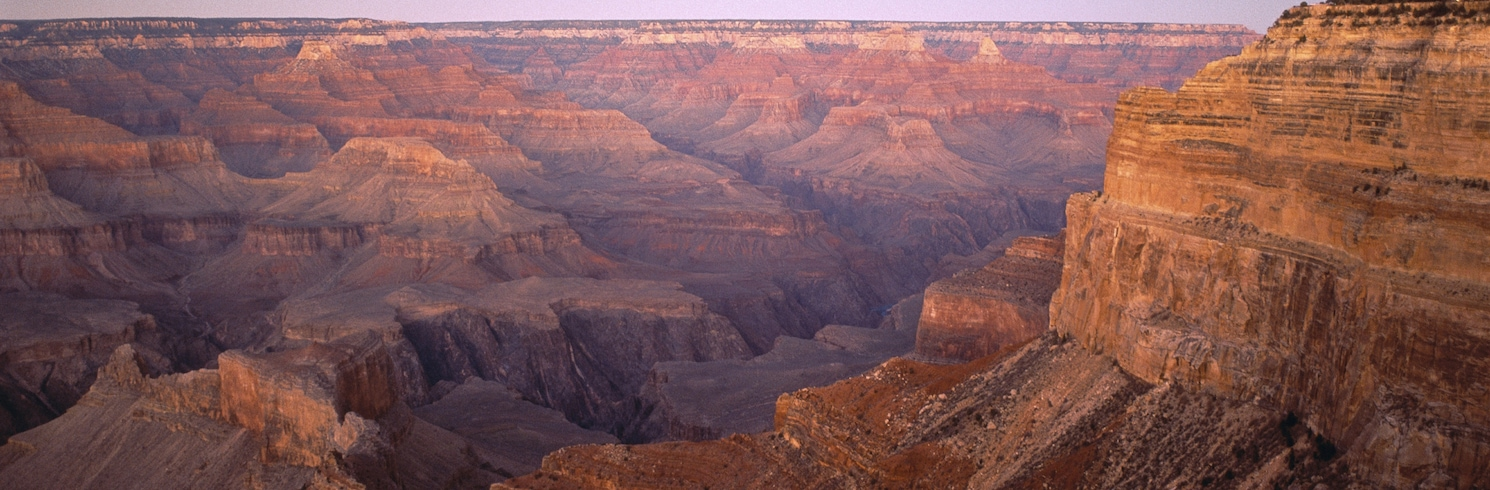 Lielais kanjons (un apkārtne), Arizona, Amerikas Savienotās Valstis