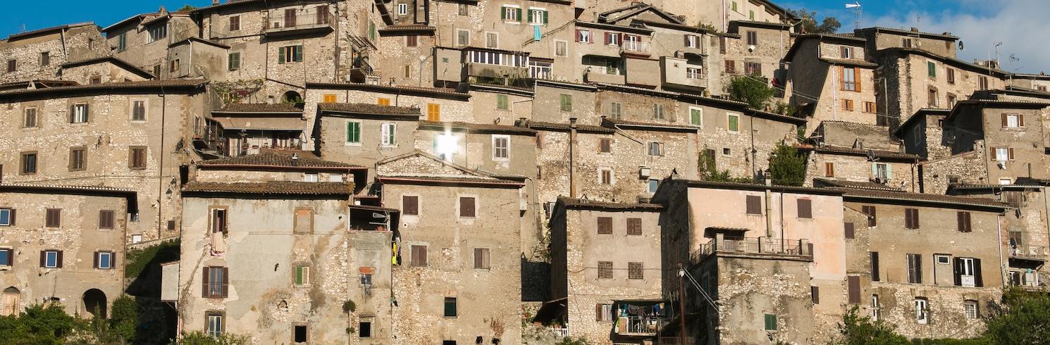 Artena, Itālija