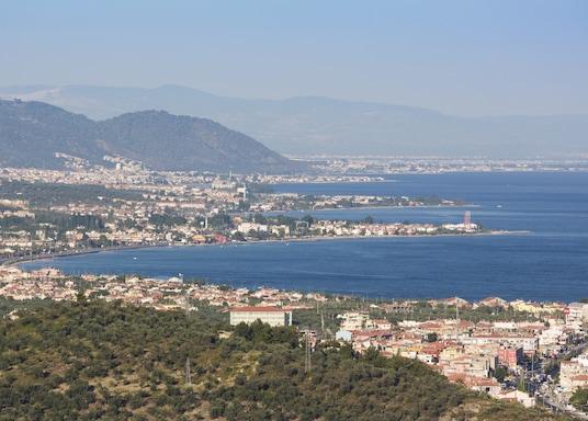 Ayvacik, Tyrkia