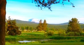 Mt. Bachelor skiområde