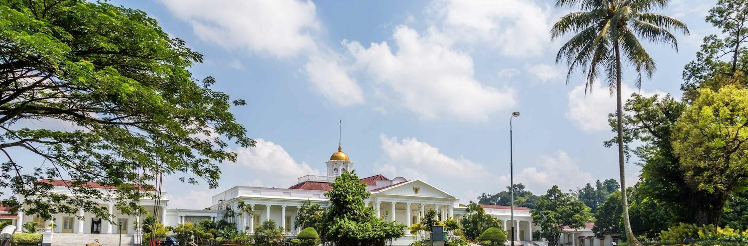 Bogor, Indónesía