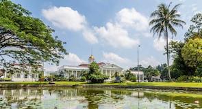 Bogor Tengah