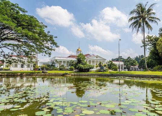بوجور, إندونيسيا