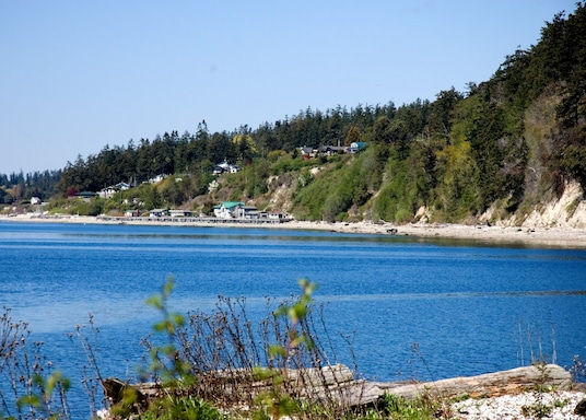 Camano Island, Washington, Verenigde Staten