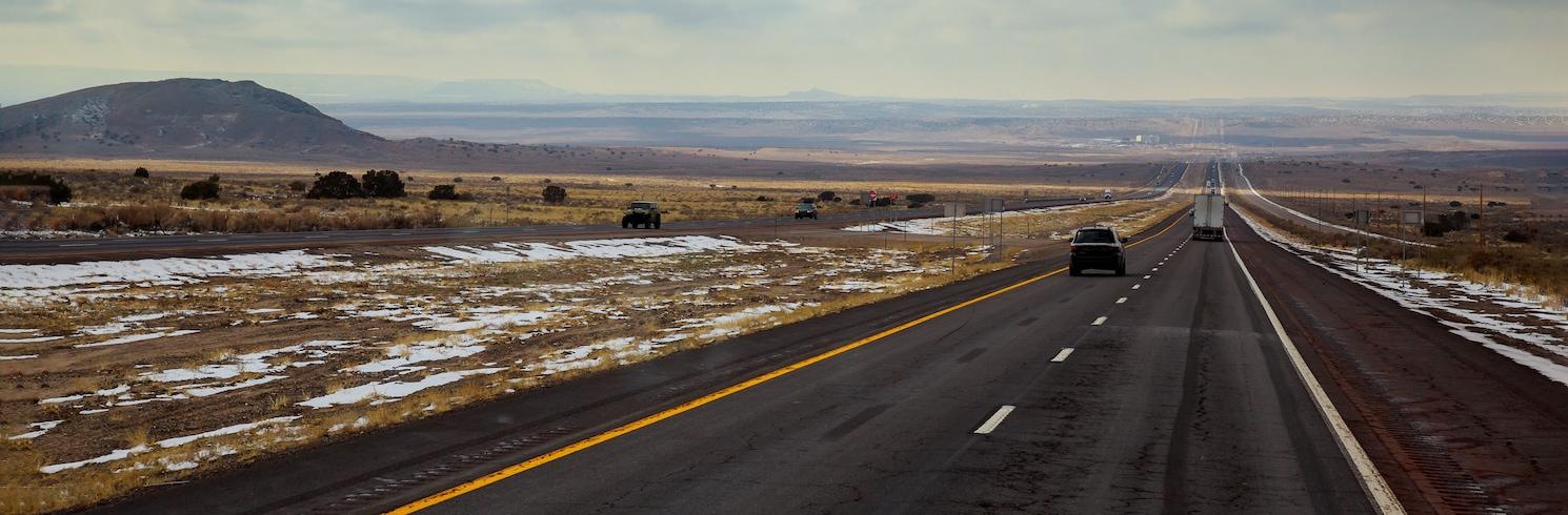 Tucumcari, New Mexico, Birleşik Devletler