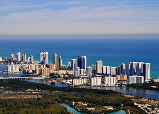 Sunny Isles Beach, Florida, United States of America