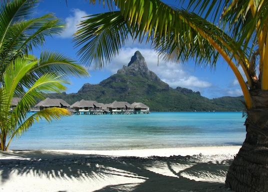Polinesia Francesa