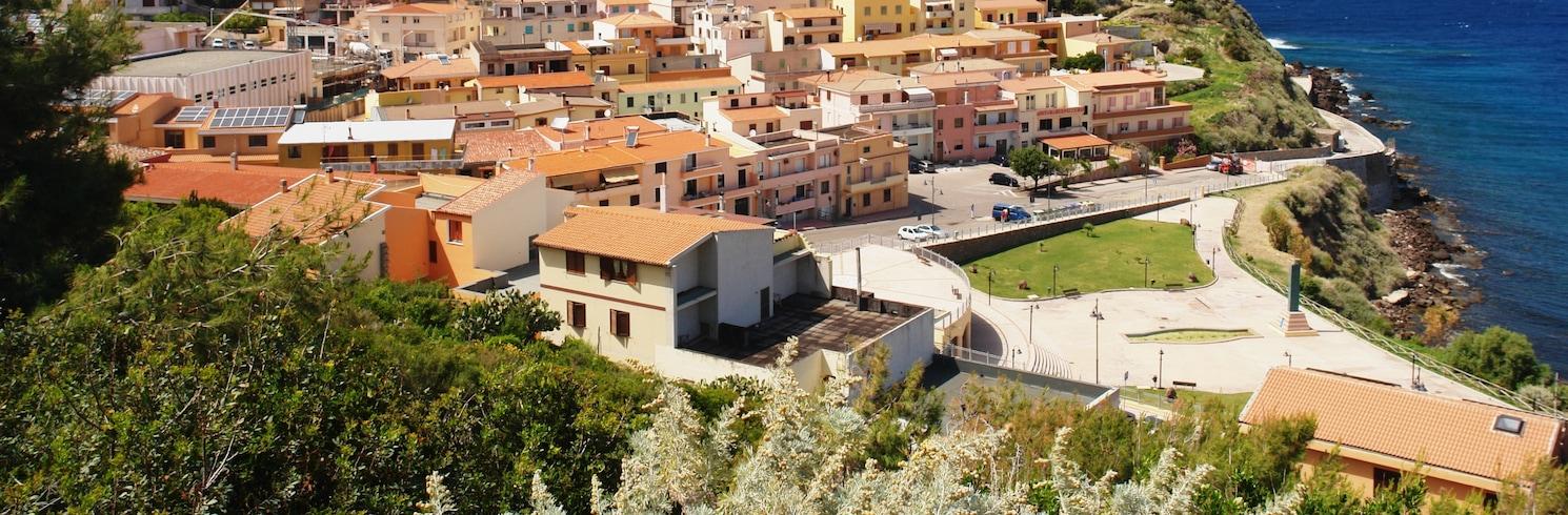 奧里斯塔諾, 義大利