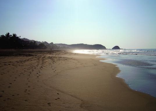 聖佩德羅米斯特佩克, 墨西哥