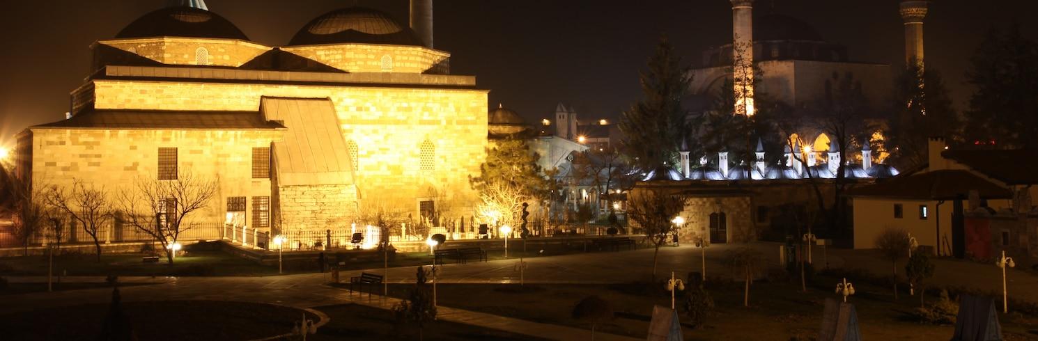 Konya, Türkei