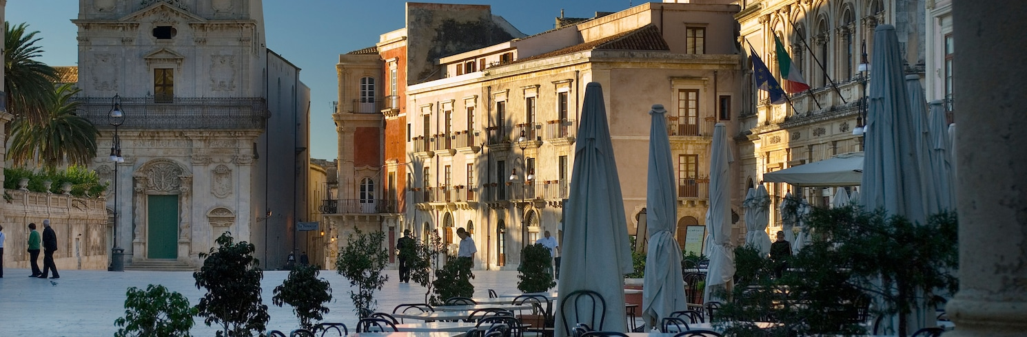 Palazzolo Acreide, Italy