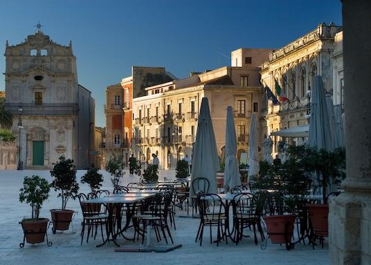 Palazzolo Acreide, Taliansko