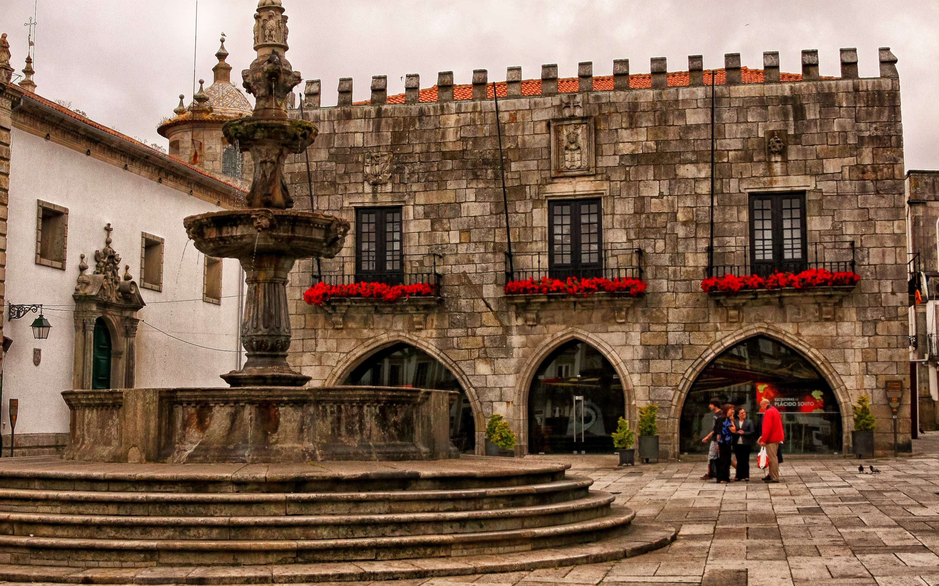 Vila Real, Vila Real District, Portugal