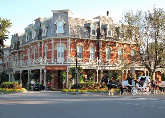 Niagara-on-the-Lake, Ontario, Kanada