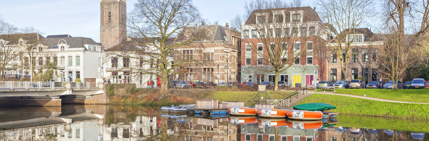 Zwolle, Hollandia
