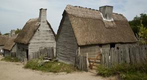 """Muziejus """"Plimoth Plantation"""""""