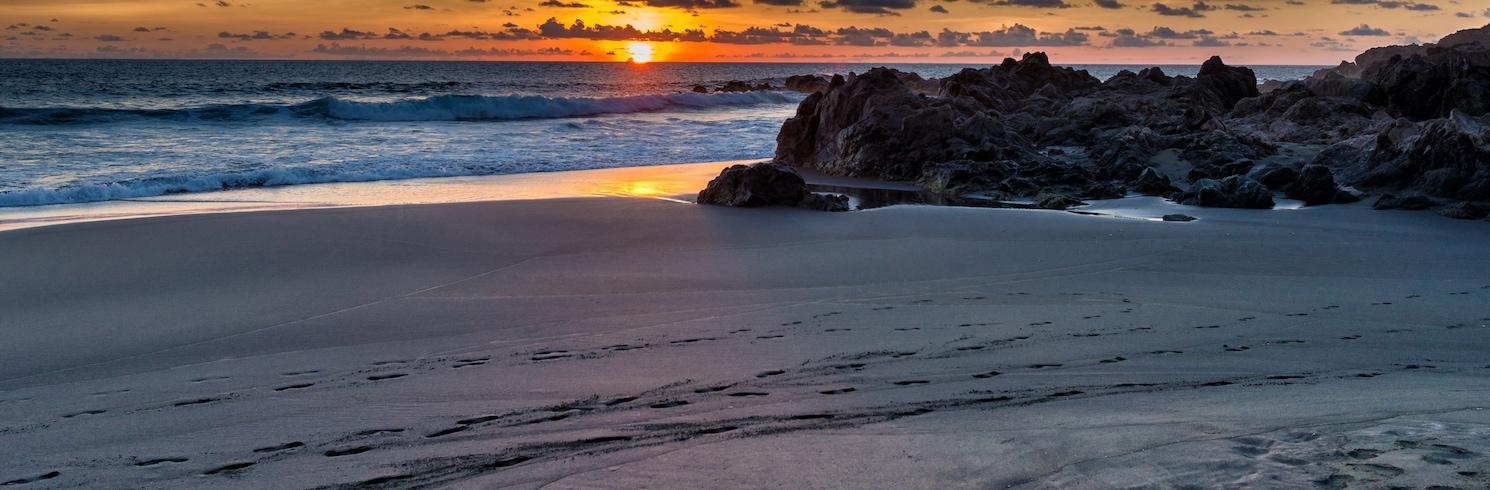 Saint-Paul, Reunion