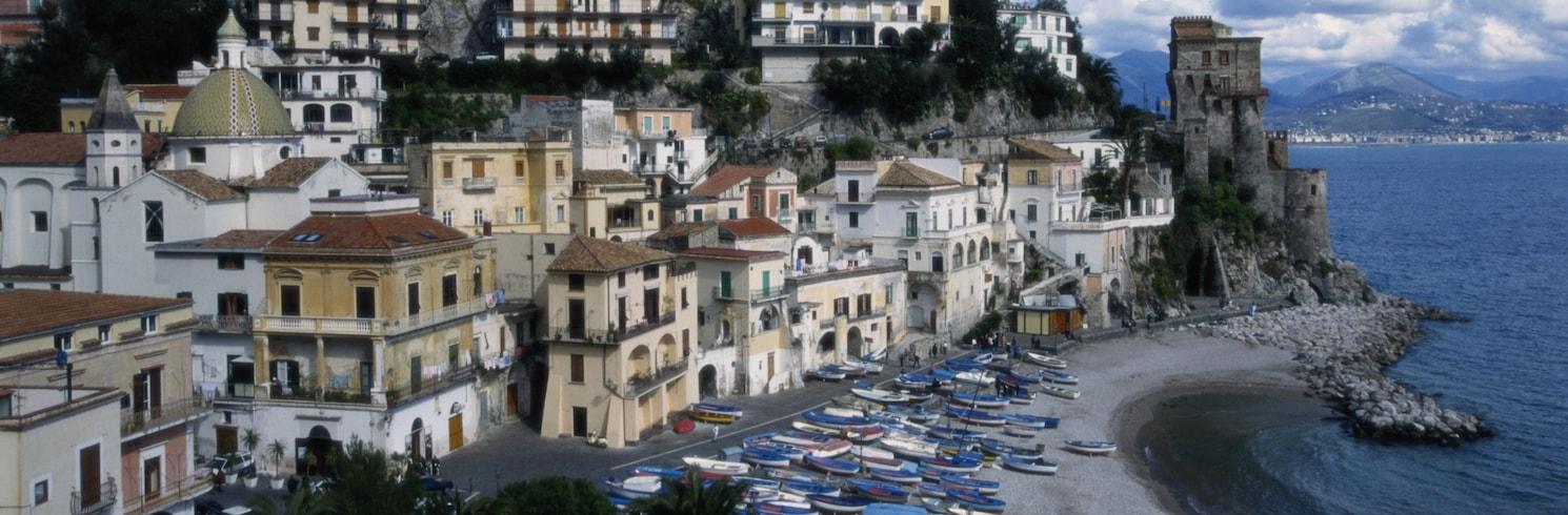 Cetara, Taliansko