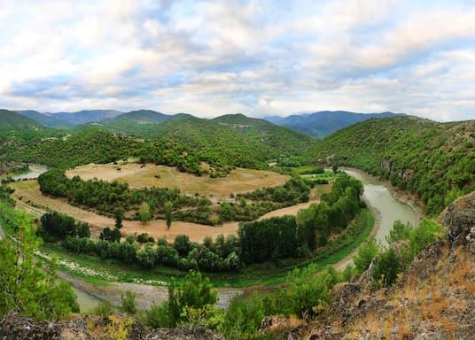 Tokat (province), Turkey