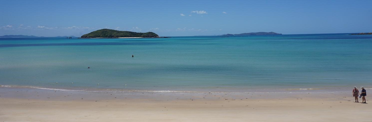 Capricorn 海岸, 昆士兰州, 澳大利亚