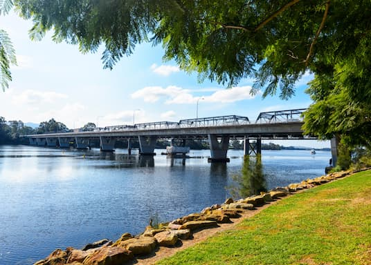 Nowra, New South Wales, Australia