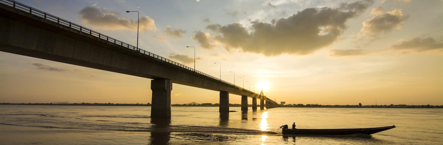 Nong Khai, Thaiföld