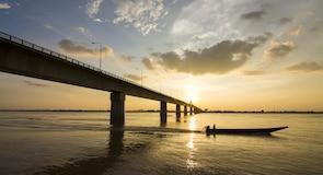 Thai–lao barátság hídja