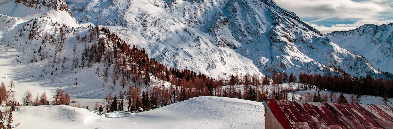Valle Aurina, Italy