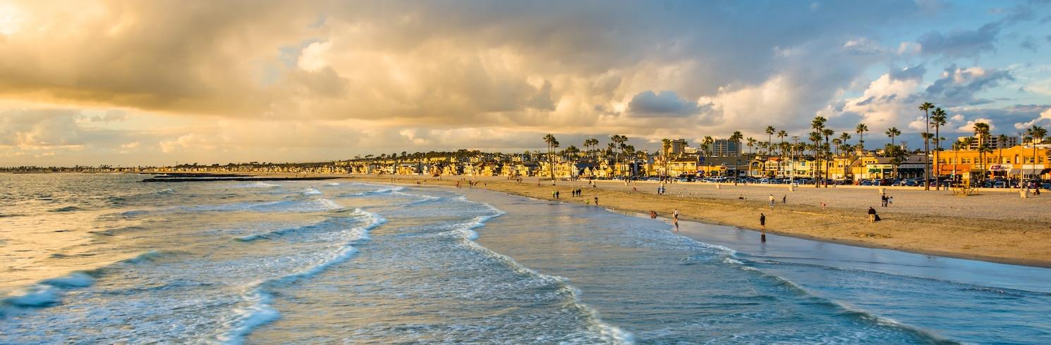 Newport Beach, Kaliforniya, Birleşik Devletler