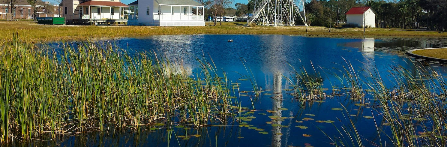 Port St. Joe, Florida, USA
