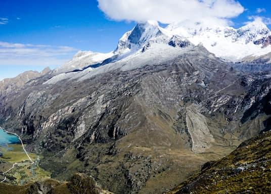 Ancash (region), Peru