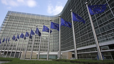 卢森堡欧洲委员会/