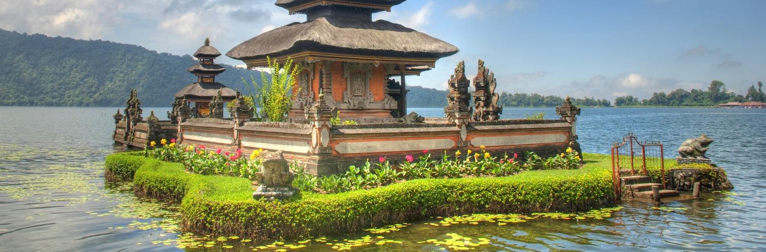 Penebel, Indonezja